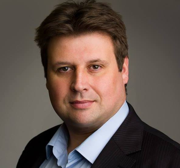 Стефан Иванов